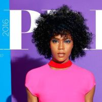 Essence Magazine April Issue: My Very First Publication With My NATURAL HAIR