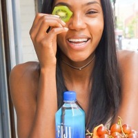 """Finding out what Models Actually """" Eat"""",  Healthier Options Doesn't Mean No Options"""