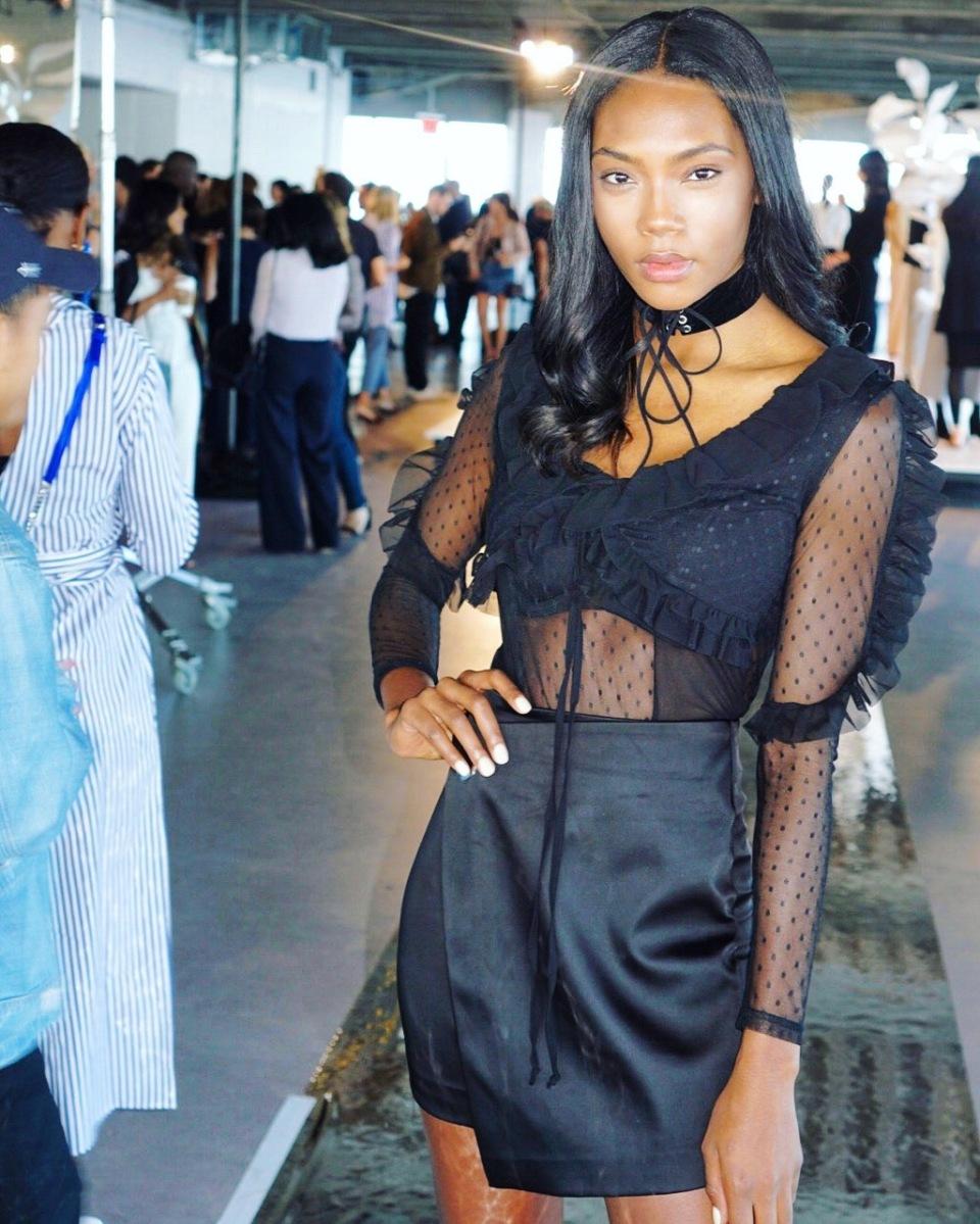 New York Fashion Week ReCap!