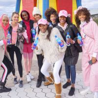 The A Team's Annual Breast Cancer Walk