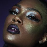 Gothic Glam with Glamour UK